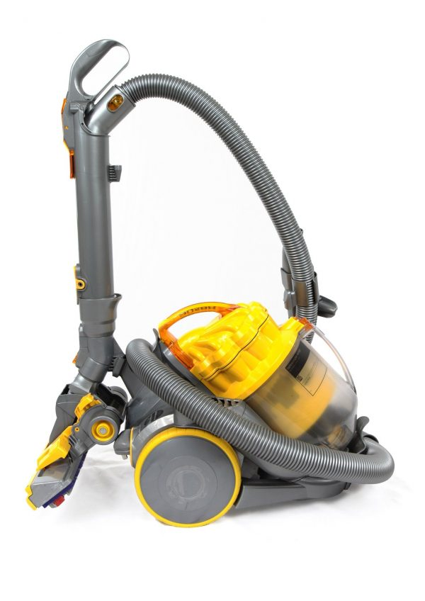 5 choses à nettoyer avec un nettoyeur vapeur !