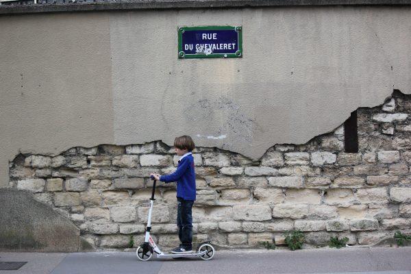 Trottinettes électriques : La France introduit de nouvelles règles  !