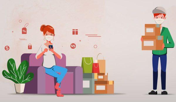 Confinement sanitaire : acheter en ligne en toute sécurité