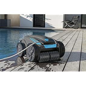 Acheter un robot piscine