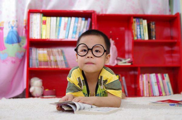 Lunettes cassées d'un enfant : est-ce remboursé ?