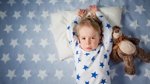 Guide pour choisir le matelas pour votre enfant