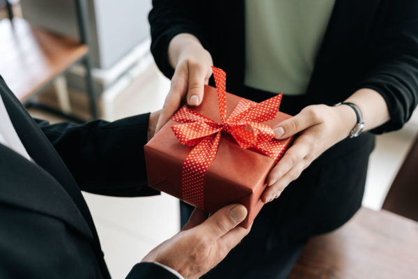 Qu'est-ce que la psychologie des cadeaux