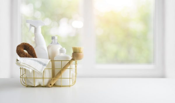 Lesquels choisir : produit d'entretien fait maison ou acheté?